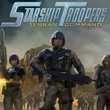 game Starship Troopers: Terran Command