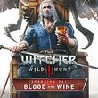 game Wiedźmin 3: Krew i wino