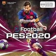 game eFootball PES 2020