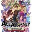 game The Great Ace Attorney Chronicles