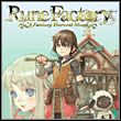 game Rune Factory: A Fantasy Harvest Moon