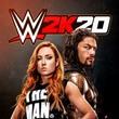 game WWE 2K20