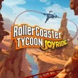 game RollerCoaster Tycoon Joyride