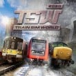 game Train Sim World 2020