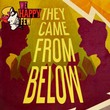 game We Happy Few: They Came from Below