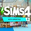 game The Sims 4: Życie eko