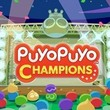 game Puyo Puyo Champions