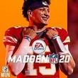 game Madden NFL 20