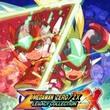 game Mega Man Zero/ZX Legacy Collection
