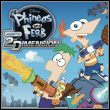 game Phineas and Ferb Across 2nd Dimension