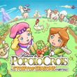 game Return to PoPoLoCrois: A Story of Seasons Fairytale