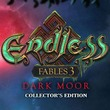 game Endless Fables 3: Krwawy Księżyc
