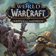 game World of Warcraft: Battle for Azeroth