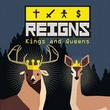game Reigns: Kings & Queens