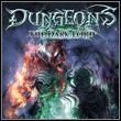 game Dungeons: Władca Ciemności