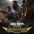 game Call of Duty: WWII - United Front