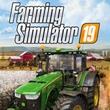 game Farming Simulator 19