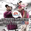 game Tiger Woods PGA Tour 13