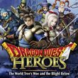 game Dragon Quest Heroes: The World Tree's Woe and the Blight Below