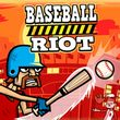 game Baseball Riot