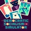 game Democratic Socialist Simulator