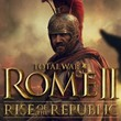 game Total War: Rome II - Rise of the Republic