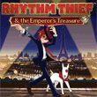 game Rhythm Thief & the Emperor's Treasure