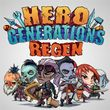 game Hero Generations: ReGen