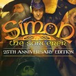 game Simon the Sorcerer: 25th Anniversary Edition