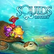 game Squids Odyssey