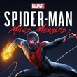 game Spider-Man: Miles Morales