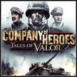 game Company of Heroes: Chwała Bohaterom