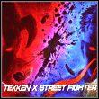 game Tekken X Street Fighter
