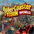game RollerCoaster Tycoon World