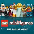game LEGO Minifigures Online