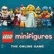 game LEGO Minifigures Online