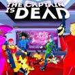 game The Captain Is Dead