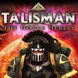 game Talisman: The Horus Heresy