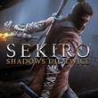 game Sekiro: Shadows Die Twice