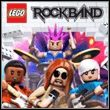 game LEGO Rock Band