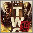 game Army of Two: The 40th Day