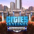 game Cities: Skylines - Campus