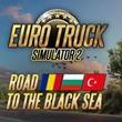 game Euro Truck Simulator 2: Droga do Morza Czarnego