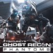 game Tom Clancy's Ghost Recon Phantoms