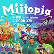 game Miitopia