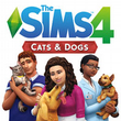 game The Sims 4: Psy i koty