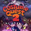 game Costume Quest 2