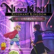 game Ni no Kuni II: Revenant Kingdom - The Lair of the Lost Lord