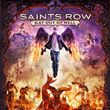game Saints Row: Gat out of Hell