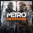game Metro Redux